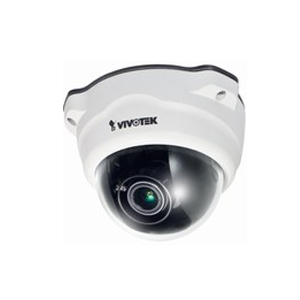 Camera IP Dome 10 Megapixel Vivotek FD8131V