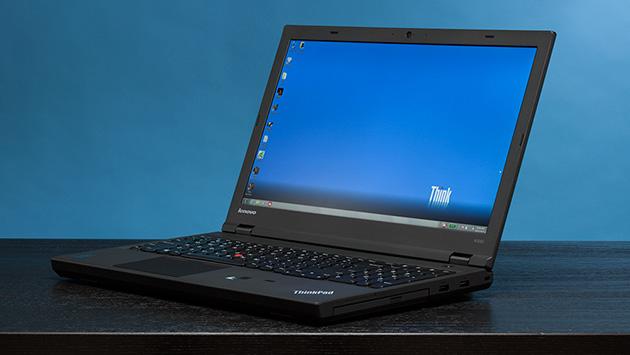 Danh gia Laptop Lenovo Thinkpad W540