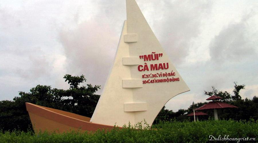 Du lich Mien Tay Chau Doc Ha Tien Ca Mau Bac Lieu Can Tho 2015