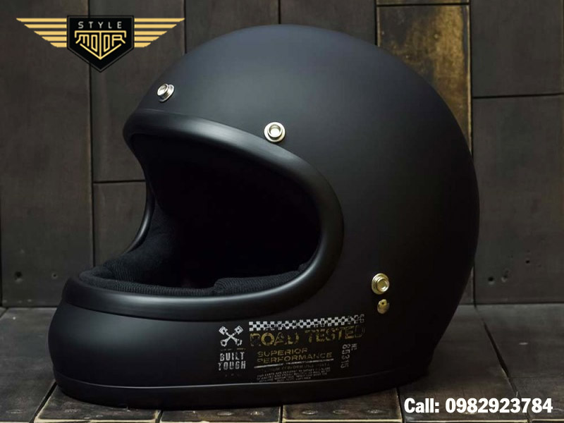 Motor Style Mu Bao Hiem Cap Nhat lien tuc
