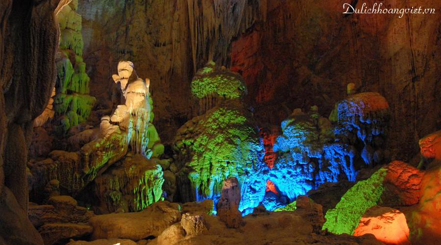 Tour Ba Na Hue Phong Nha 2015