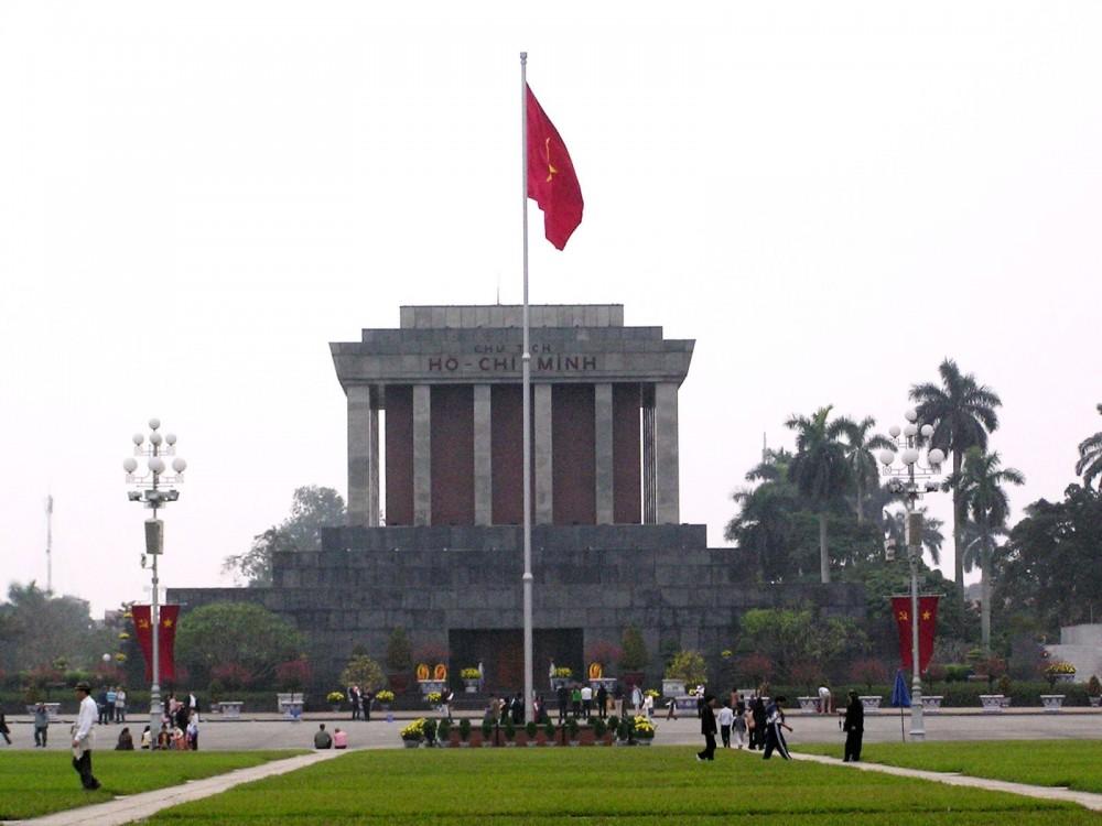 Tour Ha Noi Bai Dinh Trang An Ha Long Chua Ba Vang Sa Pa 2015