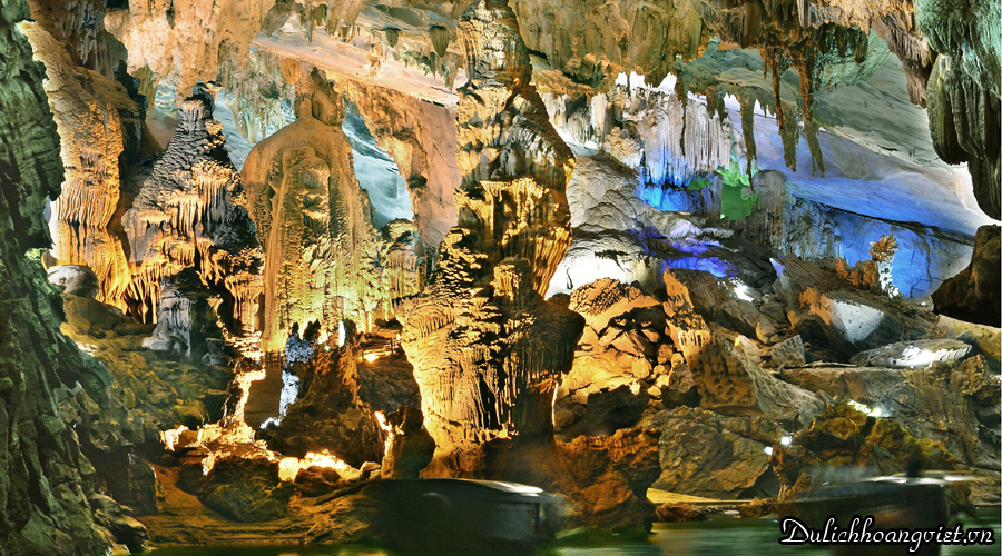 Tour Hoi An Ba Na Hue Phong Nha 2015
