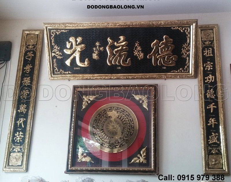 Dai Tu Cau Doi Bang Dong 1m76