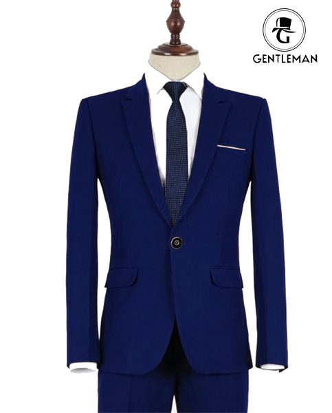Gentleman Chuyen quan ao nam
