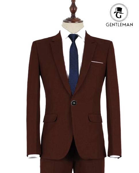 Gentleman Chuyen vest nam danh cho cong so