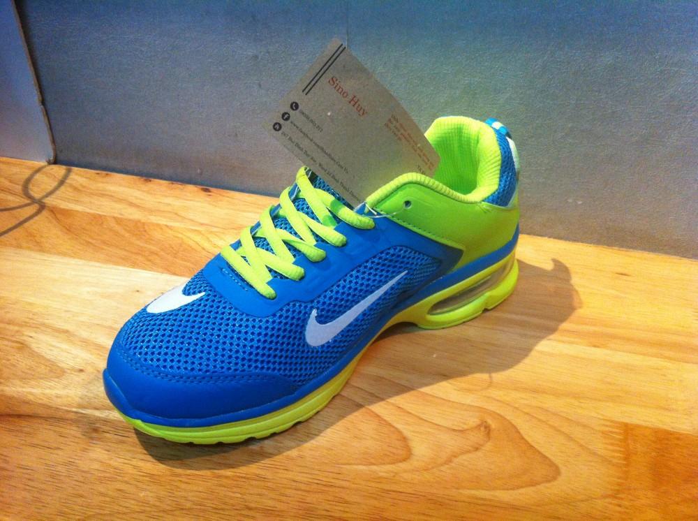 Nike Air Max hang Viet Nam san xuat