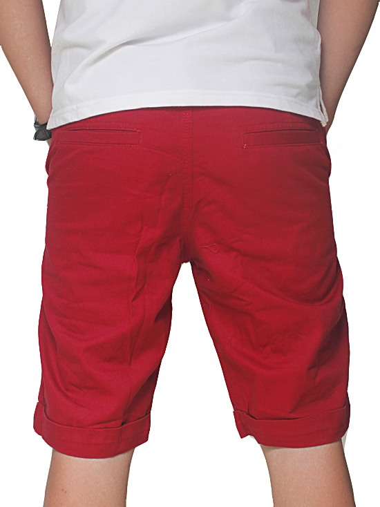 Quan Short Kaki Do QS39