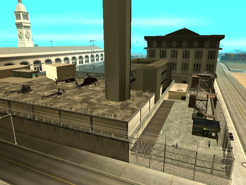 Sever GTA San Online Lon nhat Viet Nam