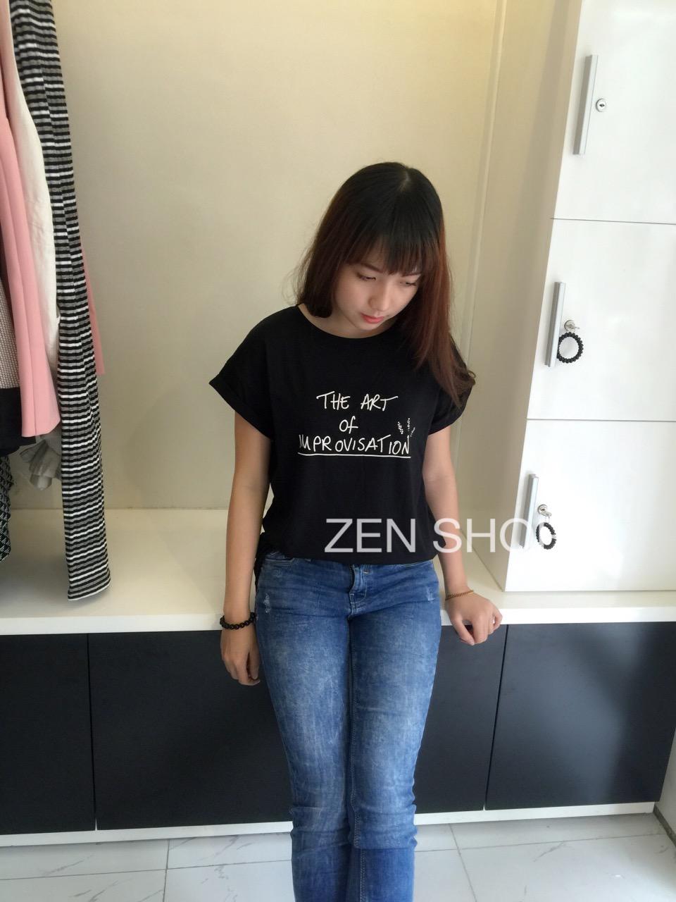 Zen Shop chuyen cac mat hang thoi trang chinh hang