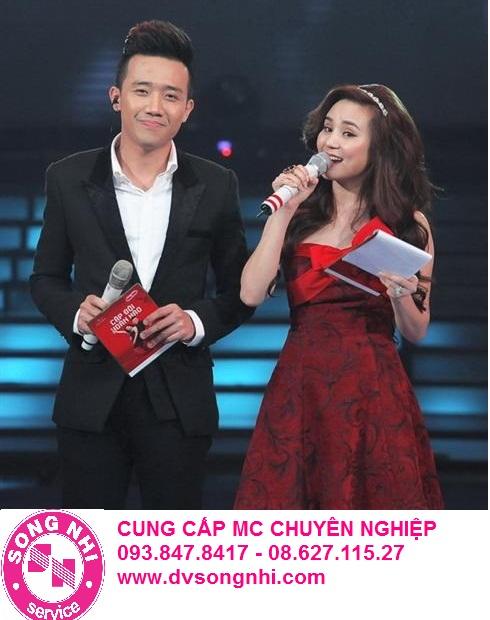 Cung cap MC Cho thue MC