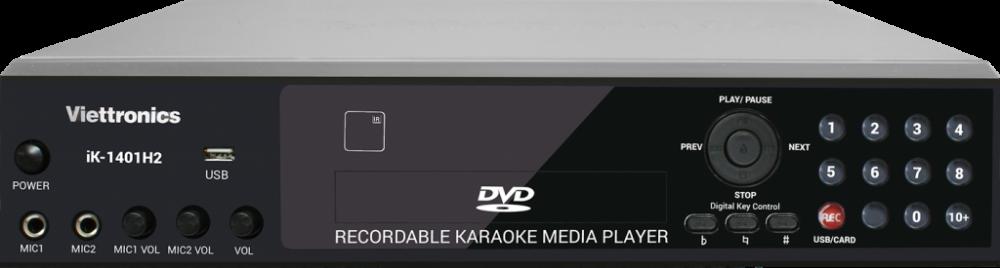 dau karaoke viettronics
