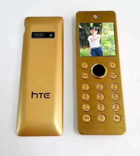 Dien thoai HTC x1 kieu dang sang trong