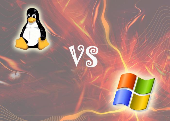 Tim hieu su khac biet giua hosting Windows va hosting Linux