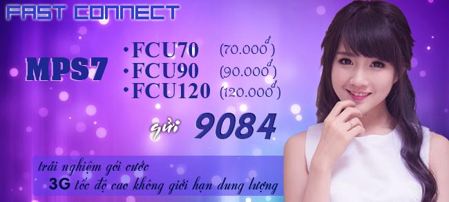 Huong dan dang ky Fast Connect Mobifone de luot web tren PC