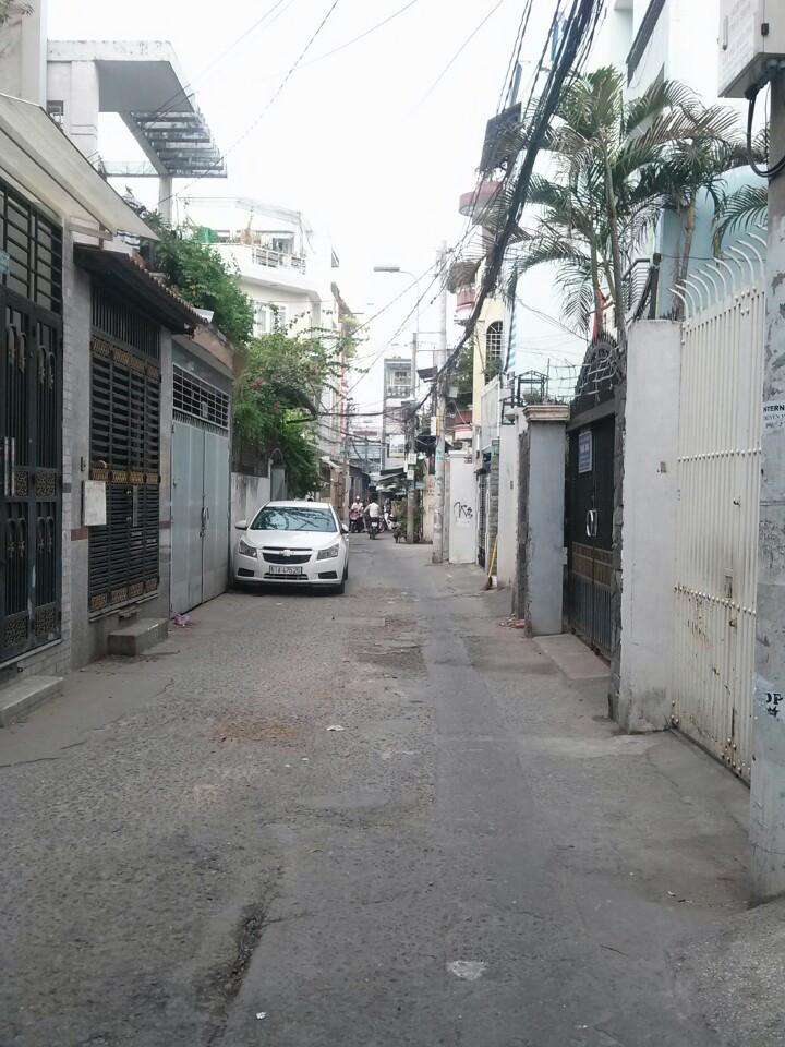 Ban nha Hem Nguyen Thi Tan P2 Q8