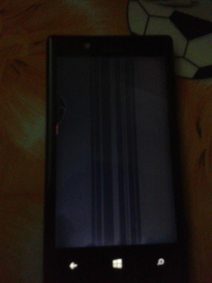 Lumia 520 Black Gia Tot