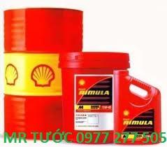 Dau thuy luc Shell Tellus S2 M68