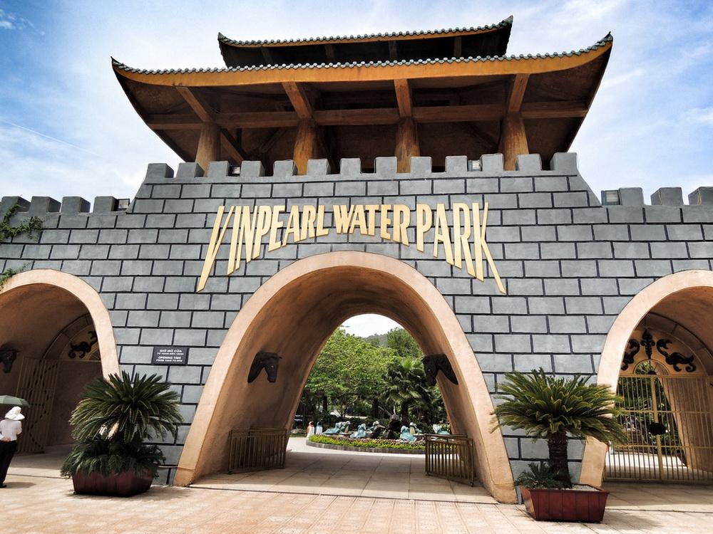 Tour du lich Vinpearl Land Nha Trang Vip 2 Ngay 1 Dem