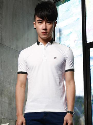 Ao Thun Co Co Trang AT573