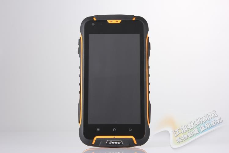 Dien thoai Jeep F605 android 44wifi3g chong nuoc ib68