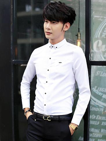 Ao So Mi Trang ASM683