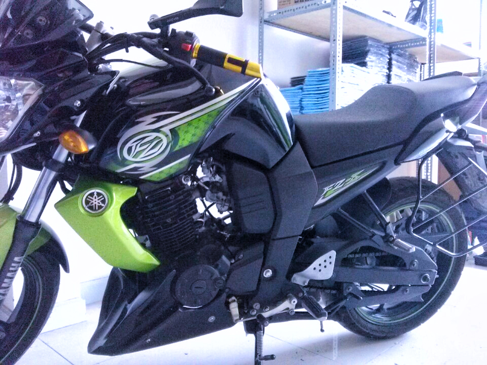 Can Ban FZS doi 2013
