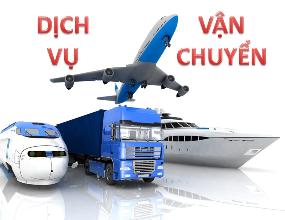 Dich vu van chuyen hang hoa Trung Quoc Viet Nam 2 chieu