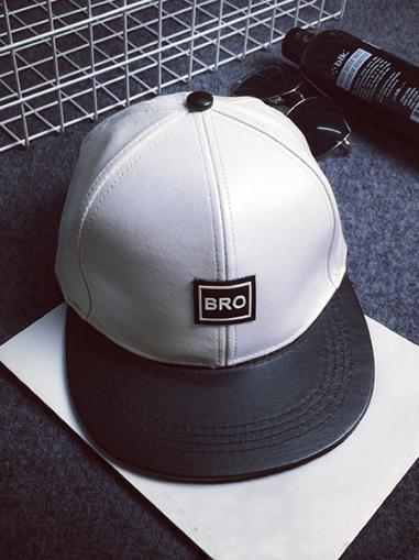 Non Snapback BRO Trang N170