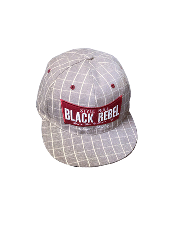 Non Snapback Cafe N140