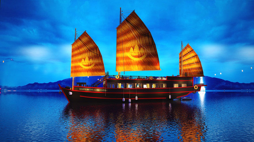 Tour du thuyen tren vinh Nha Trang Khanh Hoa