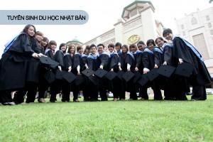 Tuyen sinh du hoc Nhat Ban 2016