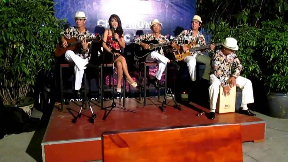 Cung cap ban nhac flamenco cho thue ban nhac