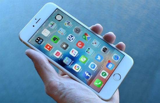 Nguyen nhan khien iPhone bi nong may Quan 4