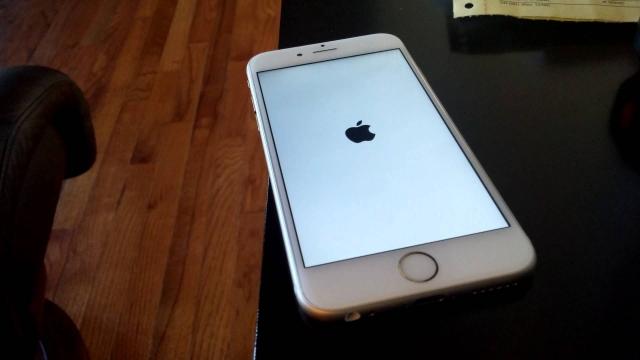 Phuong Thuc Repair iPhone 6s plus Trang man hinh Long An
