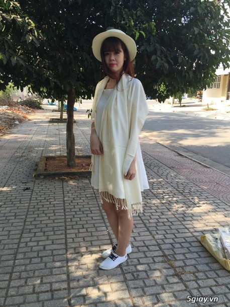 SiLe Khan Choang Co Thoi Trang 100 Silk Thai Lan