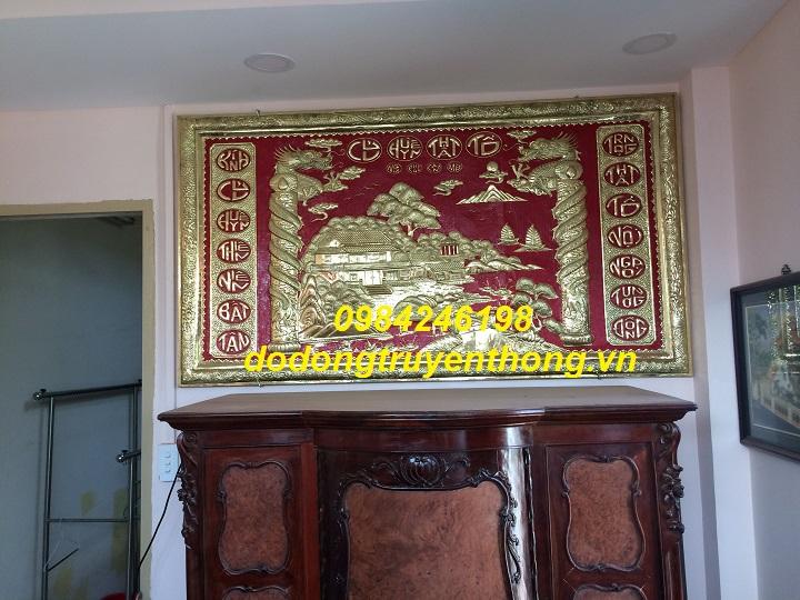 Y nghia cuu huyen that to Do dong truyen thong