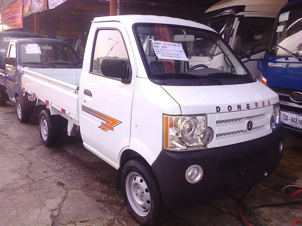 Ban xe tai Dongben Xuzuki Changan SYM 800 ky 650 ky 850 ky gia tot nhat