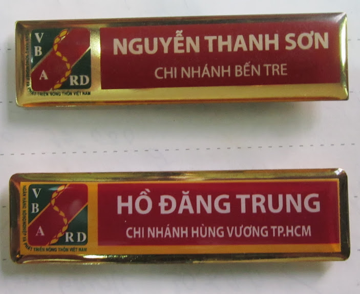 Cho lam bang ten nhan vien bang ten dong ma vang bang ten dap noi the ten cai aologo c
