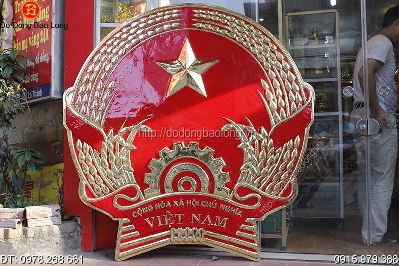 Nhan Lam Quoc Huy Bang Dong Uy Tin