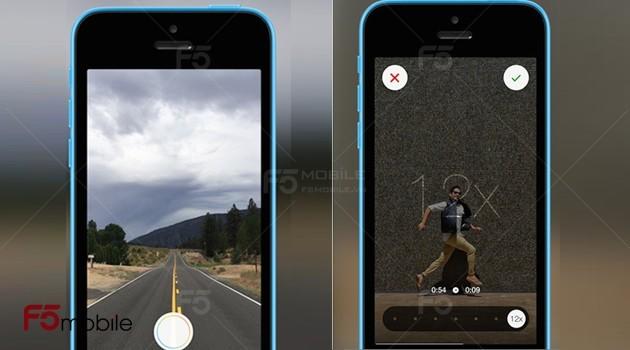 Paper ung dung ghi chu tren iOS