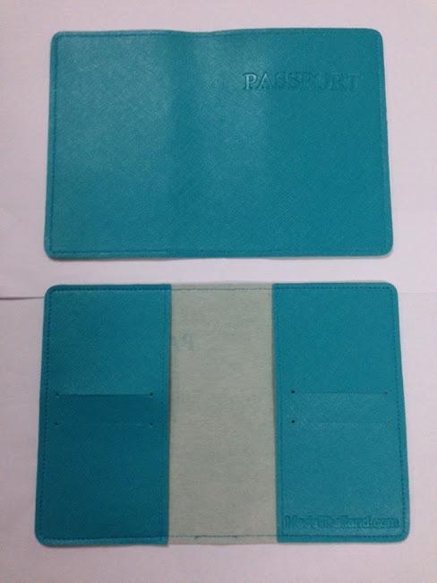 Vi Ho Chieu Passport Cover Khac Ten Theo Yeu Cau Doc Dao
