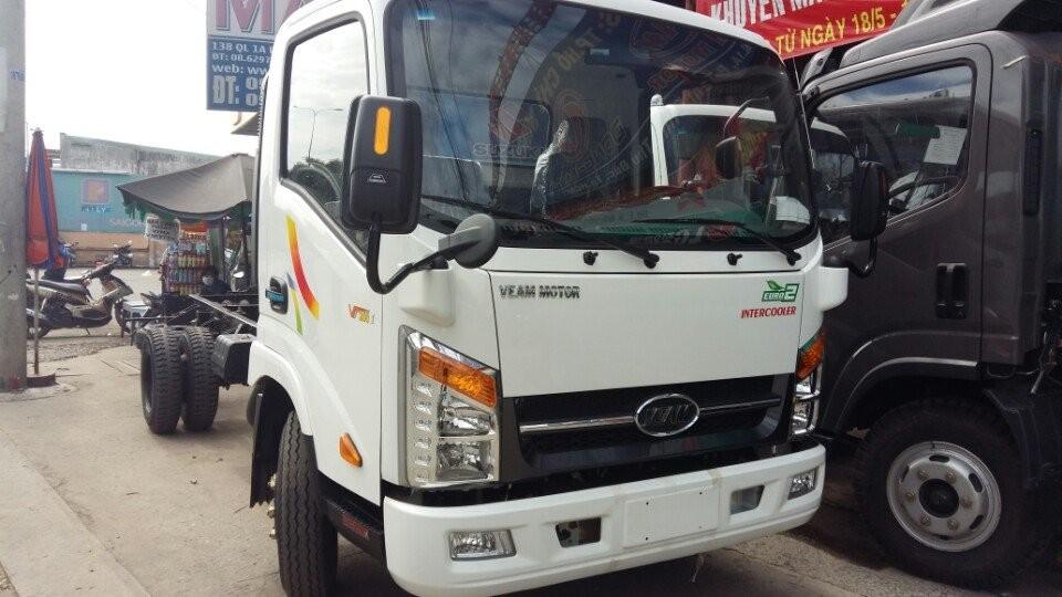 Ban xe veam VT200 thung bat gia re tai Thu Duc Binh Duong