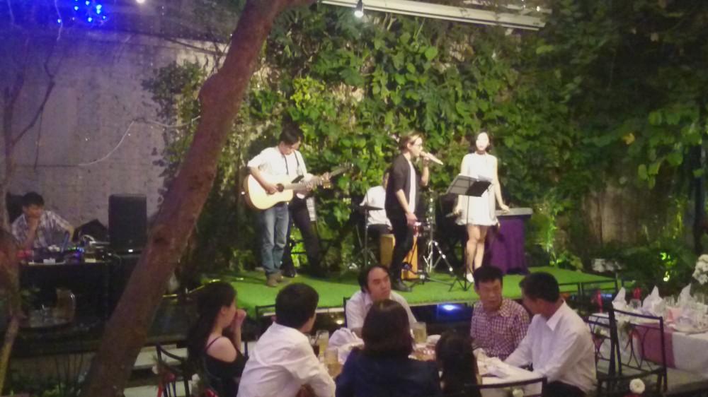 Cung cap ban nhac acoustic Cung cap ban nhac Flamenco