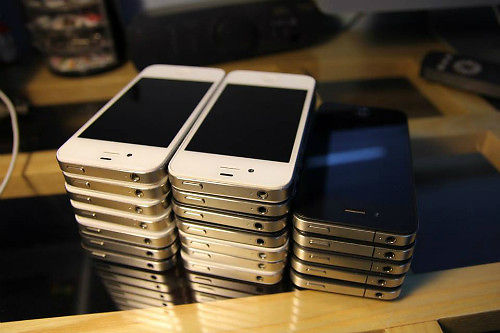 Iphone xach tay can phai xem de mua