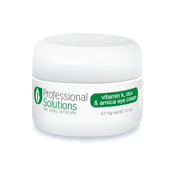 Kem chong tham quang mat Professional Solutions Vitamin K