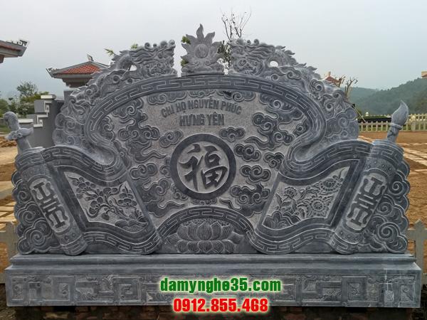 Mau cuon thu da dep Ninh Van Ninh Binh