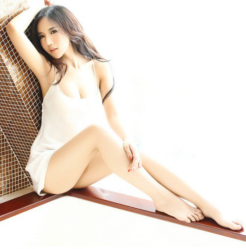 Nang mui bang sun tu than dep cuon hut