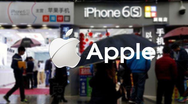 Thi truong smartphone Trung Quoc dot ngot giam toc Apple chuyen sang thi truong An Do