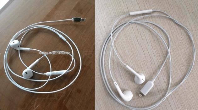 Thong tin ro ri cho rang iPhone 7 loai bo jack tai nghe 35mm